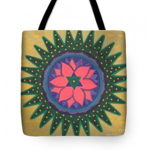 Tote bags great for the beach in summer